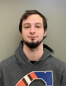 Ellis Fredrick Ludlow a registered Sex Offender of Ohio