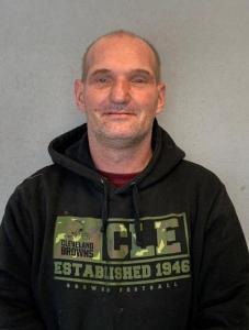 Richard Marshal Cline a registered Sex Offender of Ohio