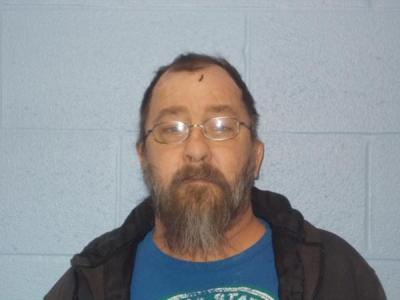 Glen James Blaising a registered Sex Offender of Ohio