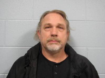 William Duane Thomas a registered Sex Offender of Ohio