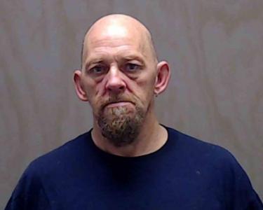 Jeffrey Brian Branam a registered Sex Offender of Ohio