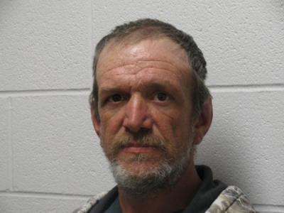 Brian Keith Cross a registered Sex Offender of Ohio