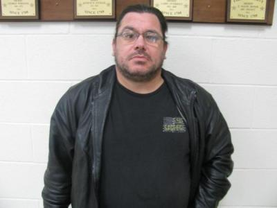Marc Shawn Shilling a registered Sex Offender of Ohio