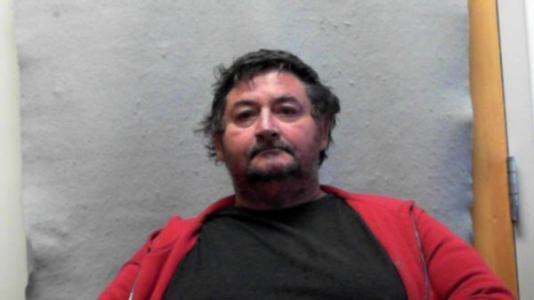 Albert Harvey Baker a registered Sex Offender of Ohio