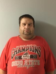 Scott Alan Walker a registered Sex Offender of Ohio