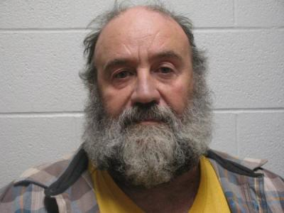 Roy Lee Hinckley a registered Sex Offender of Ohio