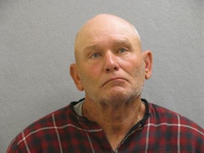 James Wayne Clark a registered Sex Offender of Ohio