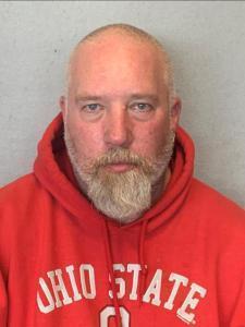 Kenneth Gregory Kopp a registered Sex Offender of Ohio