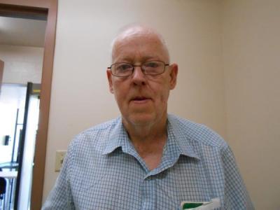 James Harold Slagle a registered Sex Offender of Ohio