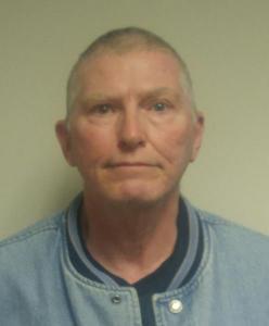 David Scott Black a registered Sex Offender of Ohio