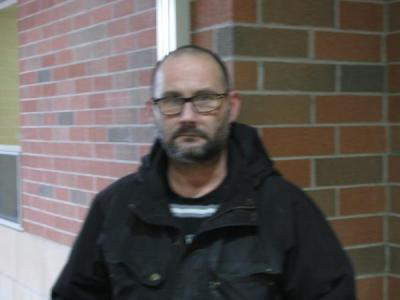 Michael Edward Borders a registered Sex Offender of Ohio