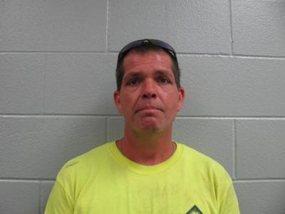 Thomas C. Nation a registered Sex Offender of Ohio