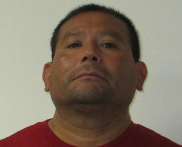 Mario Jose Flores a registered Sex Offender of Ohio