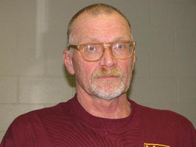 Jim Jack Bowens a registered Sex Offender of Ohio