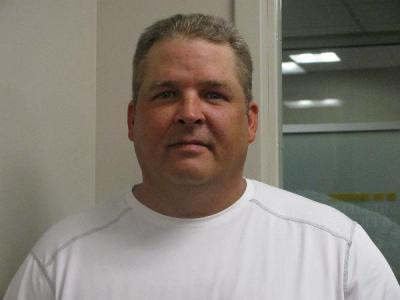 Daniel Lee Ordway a registered Sex Offender of Ohio