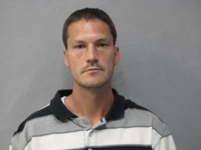 James Alan Beswick a registered Sex Offender of Ohio