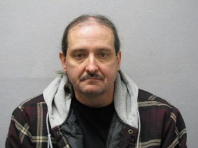 Walter David Billingsley a registered Sex Offender of Ohio