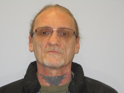 Christopher L Kroger a registered Sex Offender of Ohio