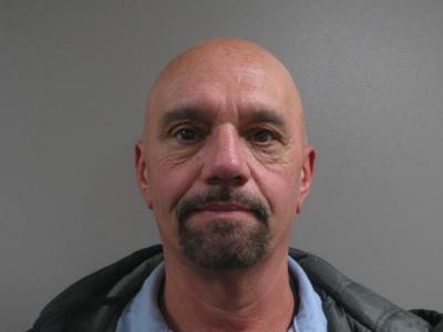 John Culp a registered Sex Offender of Ohio