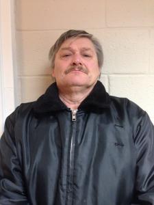 John Eugene Mays a registered Sex Offender of Ohio