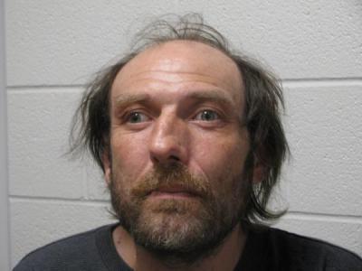 Scott Elvis Root a registered Sex Offender of Ohio