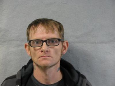 Joshua David Young a registered Sex Offender of Ohio