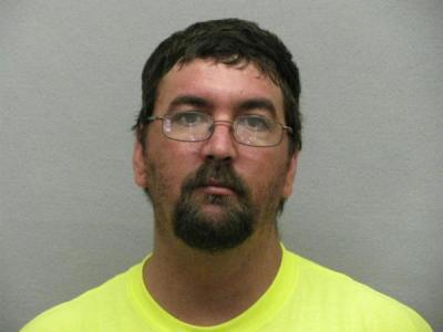 Chad William Iser a registered Sex Offender of Ohio