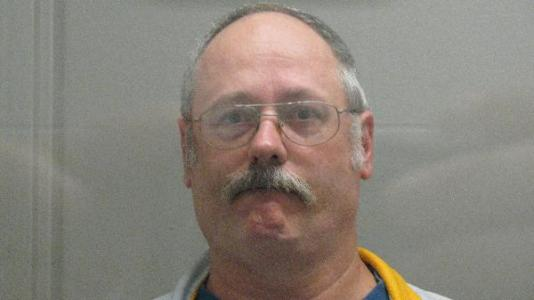 Merle David Rayburn a registered Sex Offender of Ohio