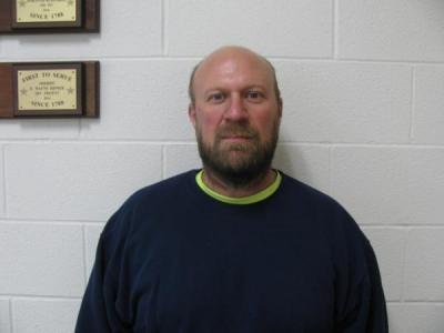 Joseph Michael Burkhart a registered Sex Offender of Ohio
