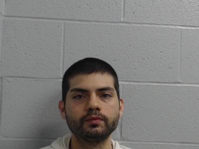 Alex D Esteves a registered Sex Offender of Ohio