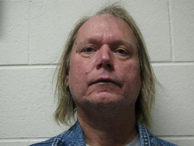Jonathan Richard Hetrick a registered Sex Offender of Ohio