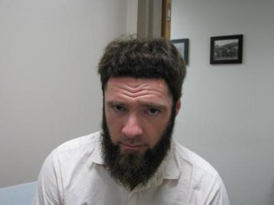 Edward D Yoder a registered Sex Offender of Ohio