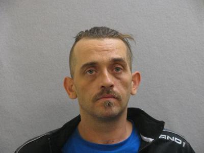 Timothy Paul Shaw a registered Sex Offender of Ohio