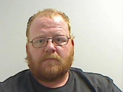 Mitchell Stephen Henderson a registered Sex Offender of Ohio