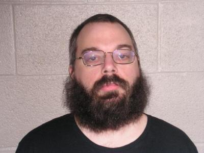 Steven Adam Garrison a registered Sex Offender of Ohio