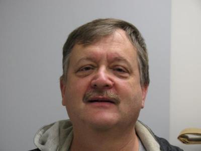 Fredric Hurlbert Frazier Junio a registered Sex Offender of Ohio