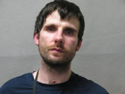 James Tylor Mccarty a registered Sex Offender of Ohio