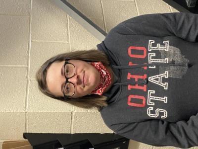 Trisha Jean Miller a registered Sex Offender of Ohio