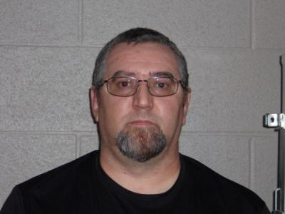 Chad Douglas Brown a registered Sex Offender of Ohio
