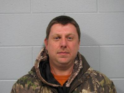 Jesse Andrew Brown a registered Sex Offender of Ohio