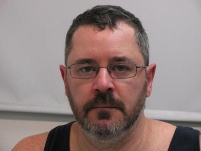 David Allen Knode a registered Sex Offender of Ohio