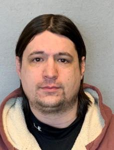 Patrick Allen Burns a registered Sex Offender of Ohio
