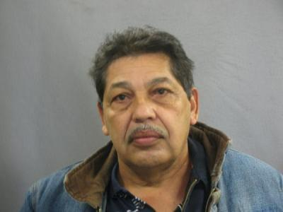 Tomas Torres a registered Sex Offender of Ohio
