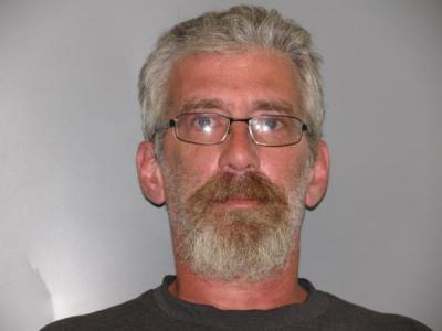 Timothy Mark Barnes a registered Sex Offender of Ohio