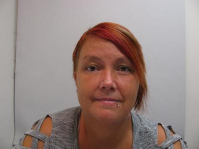 Shannon Lea Hurley a registered Sex Offender of Ohio