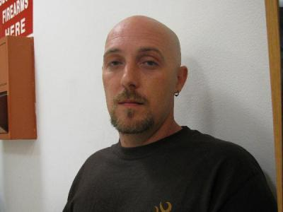 Christopher Allen Bird a registered Sex Offender of Ohio