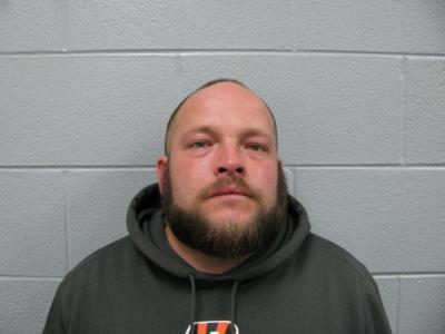Adam L Roderick a registered Sex Offender of Ohio