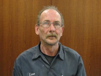Joseph Leon Lane a registered Sex Offender of Ohio