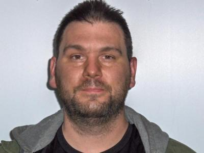 Timothy Edward Rogers a registered Sex Offender of Ohio