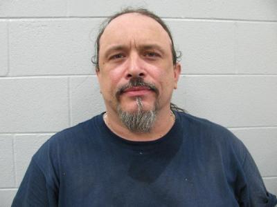William G Johnson a registered Sex Offender of Ohio